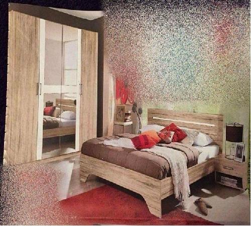 CAMERA da letto usata per pochi mesi, vendesi. Visita il sit... | L ...